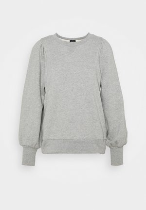 PUFF - Sudadera - med heather grey