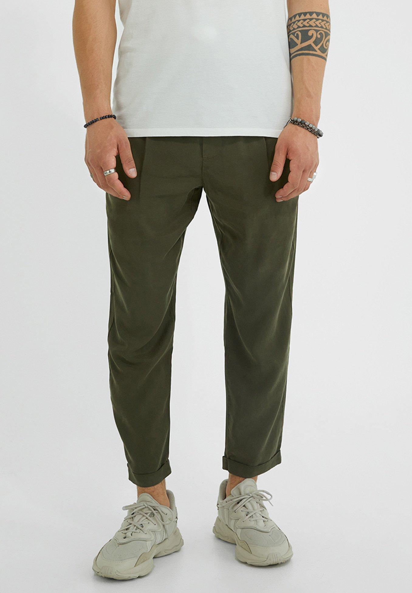 Homme ALEKO - Pantalon classique