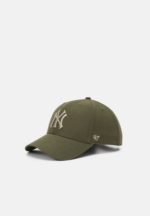 NEW YORK YANKEES SNAPBACK UNISEX - Cap - sandalwood