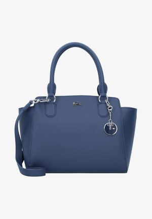 DAILY CLASSIC  - Handbag - blue