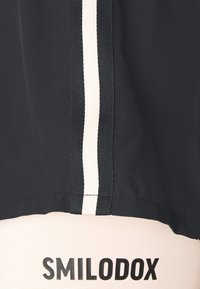 Smilodox - Sports shorts - black/pink - 5