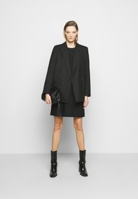 DRYKORN - TILESA - Day dress - black - 1