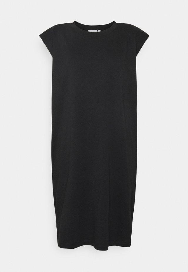BEIJING DRESS - Hverdagskjoler - black