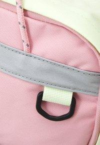 Nike Sportswear - TANJUN UNISEX - Rucksack - pink glaze/black/white - 4