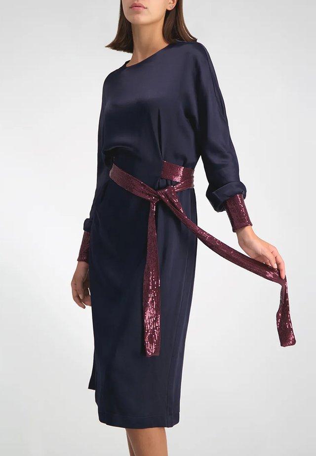 Vestito estivo - navy
