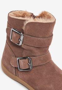 Next - Winter boots - brown - 3