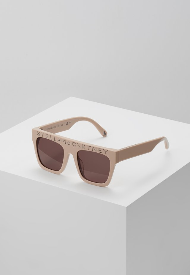 SUNGLASS KID - Sunglasses - beige