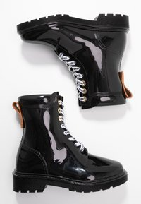 See by Chloé - Wellies - nero - 3