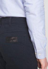 Wrangler - TEXAS - Jeans straight leg - navy - 3