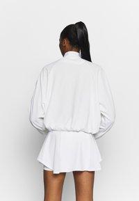 Nike Performance - JACKET - Sportovní bunda - white - 2