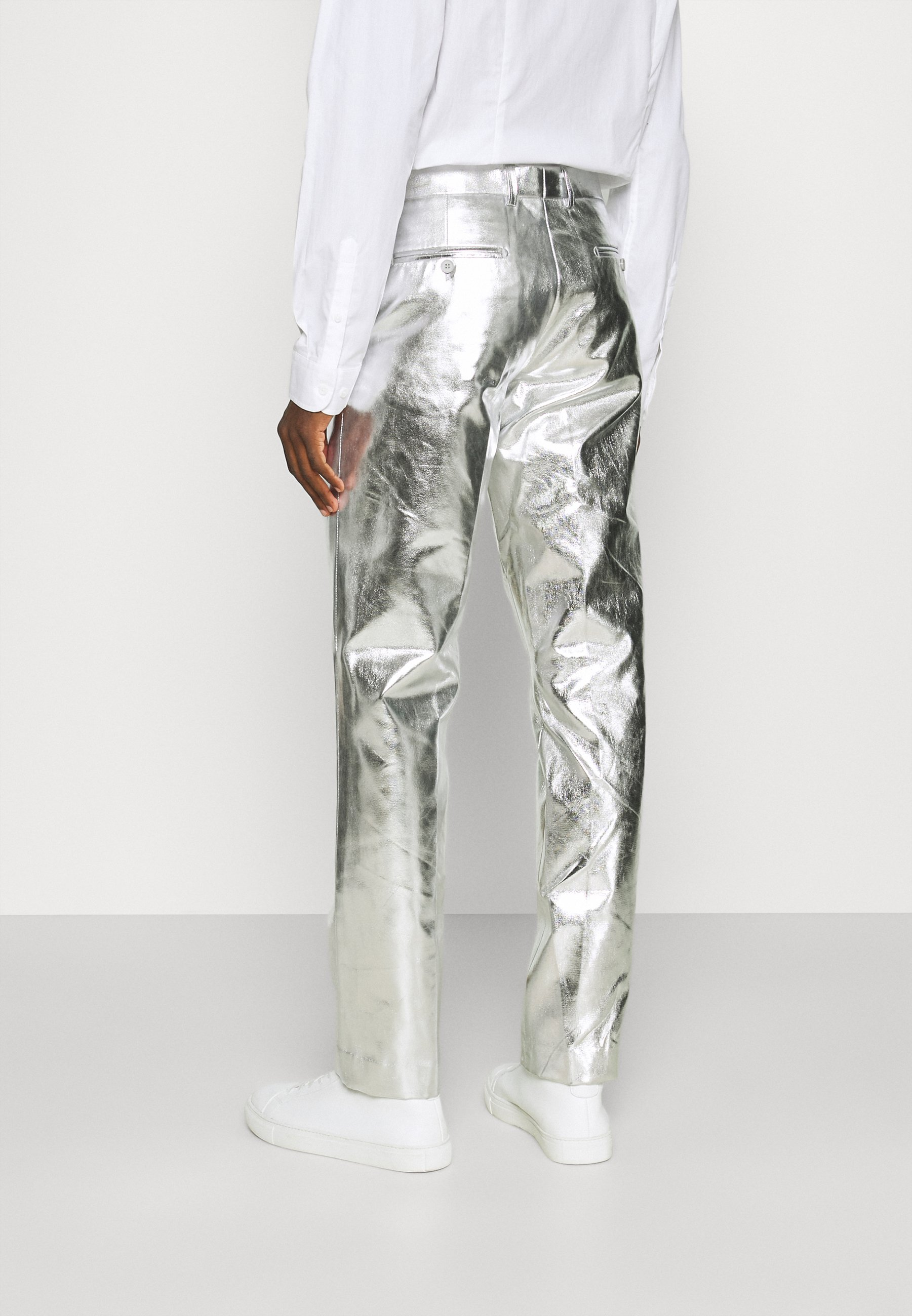 Herren SHINY SET - Anzug