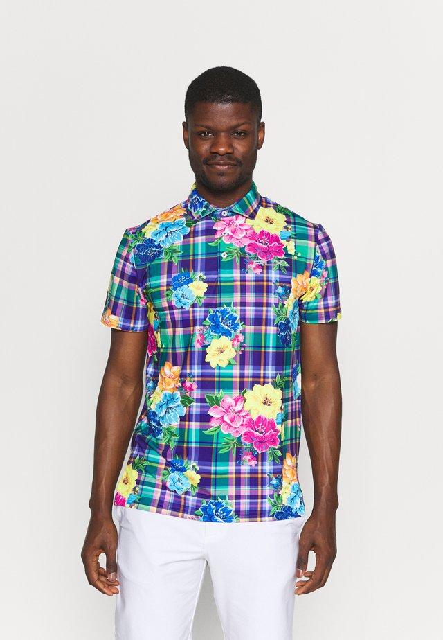 SHORT SLEEVE - Polo shirt - multi mixed