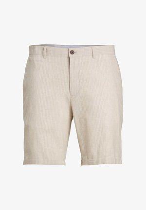 JPRBLAROCCO  - Shorts - beige