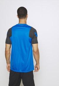 Nike Performance - INTER MAILAND  - Club wear - blue spark/black/tour yellow - 2