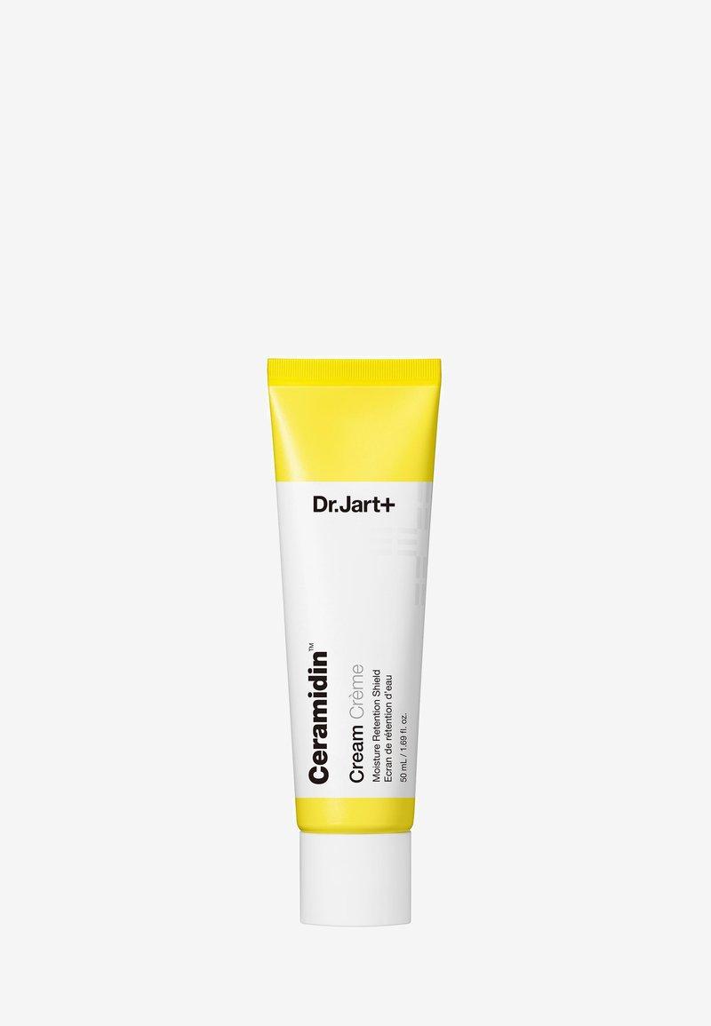 Dr. Jart+ - CERAMIDIN CREAM - Face cream - -