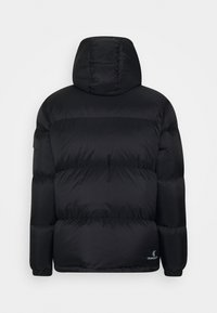 Calvin Klein Jeans - HIGH FILLED PUFFER - Down jacket - black - 1