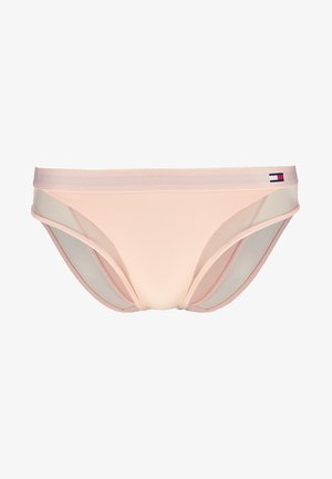 ICONS - Briefs - pink