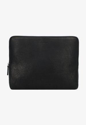 ANTIQUE - Laptop bag - black