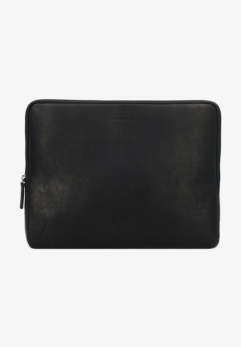 Burkely - ANTIQUE - Laptop bag - black