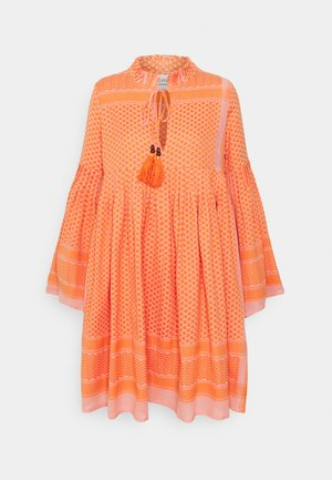 SOUZARICA - Day dress - flush
