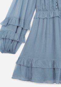 The Kooples - Sukienka koszulowa - blue - 2