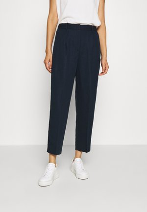 TAPERED - Trousers - desert sky