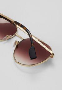 Burberry - Sunglasses - pink - 4