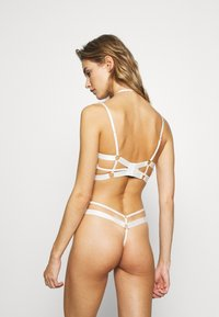 Hunkemöller - JACKY UP - Soutien-gorge à armatures - off-white - 3