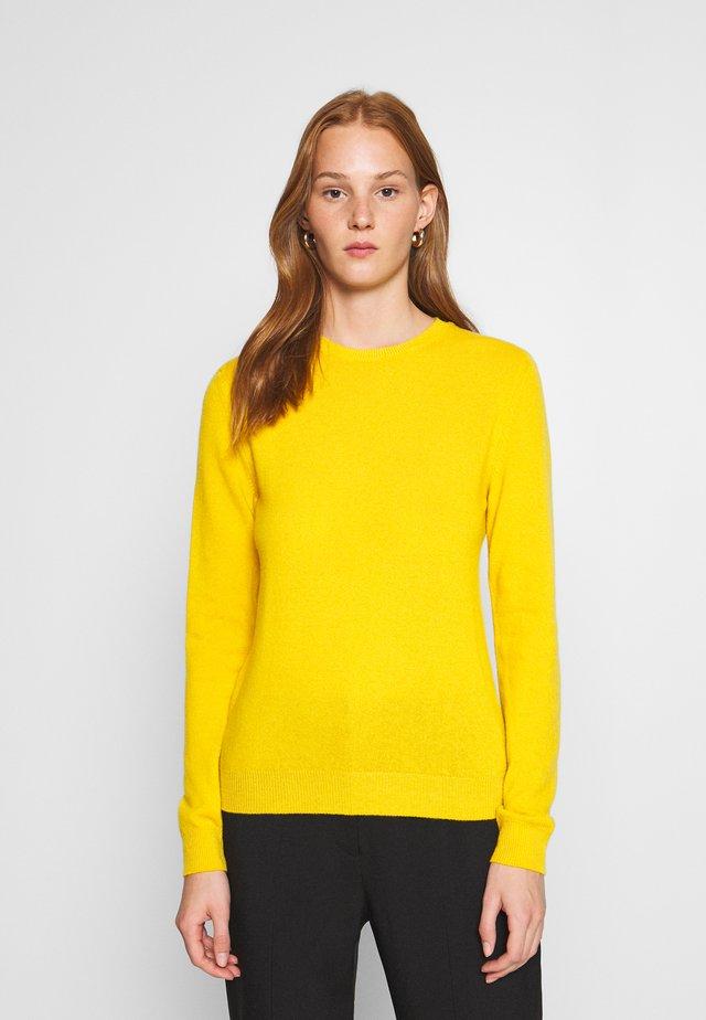 Maglione - mustard