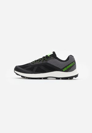 MTL SKYFIRE - Trail running shoes - black