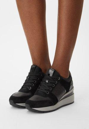 ZOSMA - Sneakers laag - black