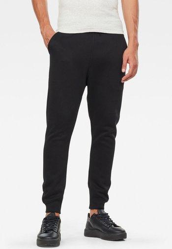 PREMIUM CORE TYPE C - Pantaloni sportivi - black