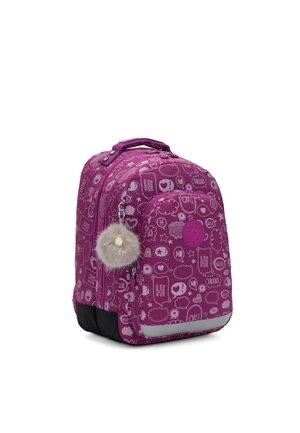 CLASS ROOM - School bag - statement