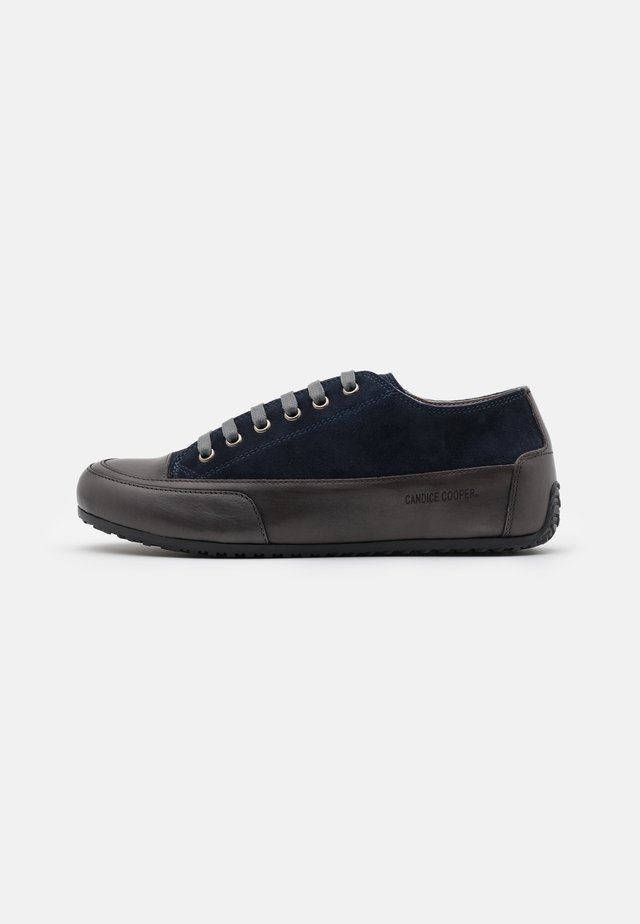 ROCK  - Trainers - navy