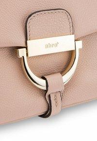 Abro - TEMI M - Handbag - beige - 3