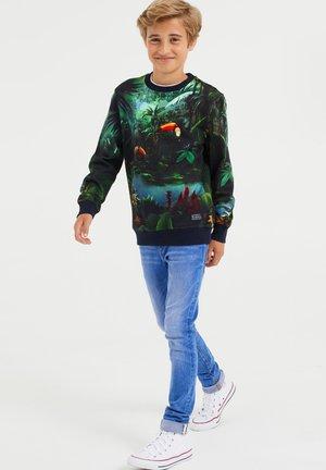 MET DESSIN - Sweatshirt - multi coloured