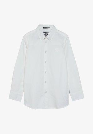 LORENCO - Shirt - real white