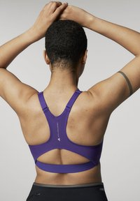 adidas by Stella McCartney - Sports bra - purple - 2