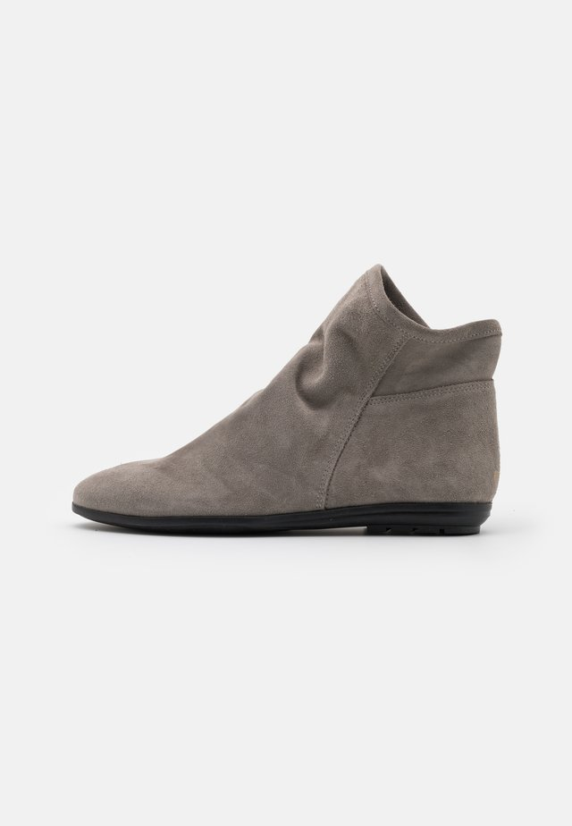 Classic ankle boots - gris