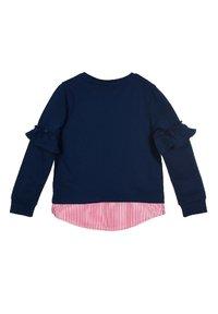 Mickey & Minnie - DISNEY MOUSE  - Sweatshirt - blau - 1