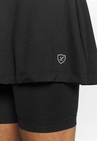 Limited Sports - SKORT SULLY 2 - Sports skirt - black - 5