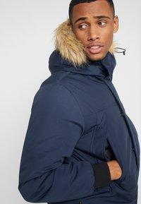 Element - EXPLORER DULCEY - Winter jacket - eclipse navy - 6