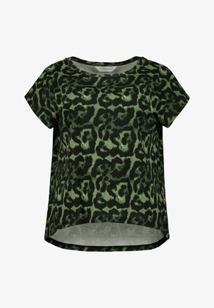 T-shirt imprimé - lichtolijf
