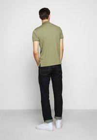 Polo Ralph Lauren - SLIM FIT MODEL - Poloshirts - sage green - 2