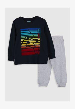 PYJAMA-SET - Pyjama set - dark blue