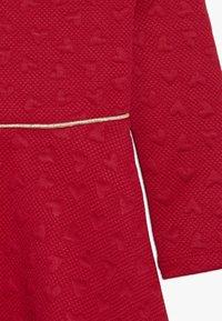 OVS - DRESS - Jerseykleid - chrysanthemum - 3