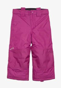 Kamik - HARPER - Snow pants - berry - 2