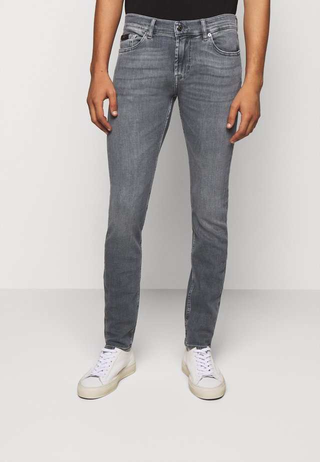 RONNIE SPECIAL EDITION SAILOR  - Jeans slim fit - grey