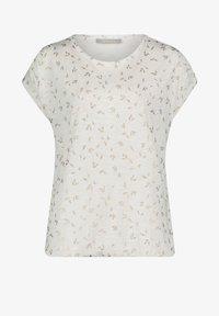 Betty & Co - Print T-shirt - weiß - 3