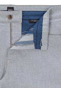 BOSS - MAINE3-10-20 - Straight leg jeans - open blue - 5